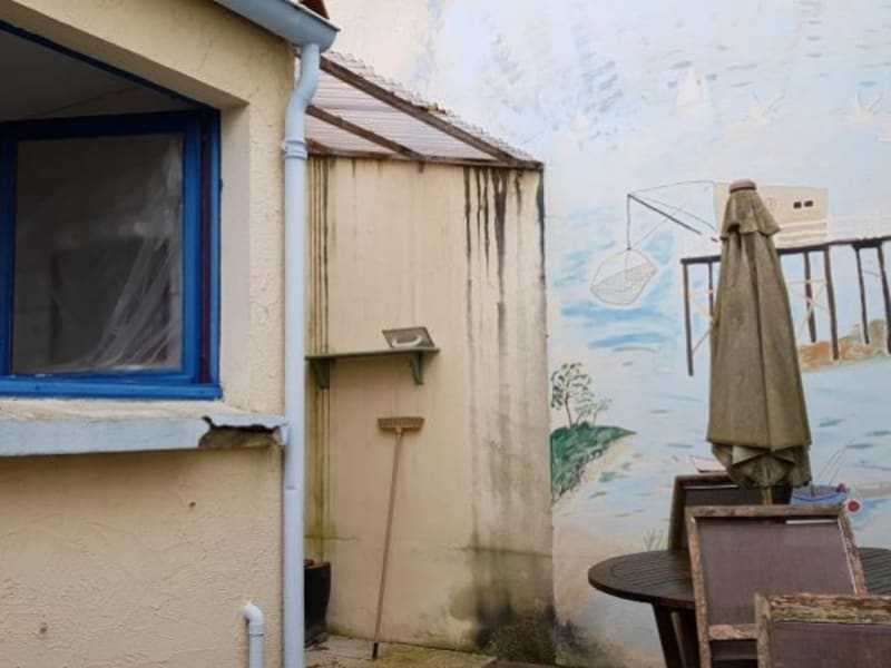 Deluxe sale house / villa Fouras 164300€ - Picture 2