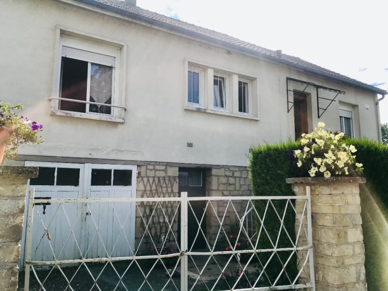 Sale house / villa Vigny 221 400€ - Picture 1