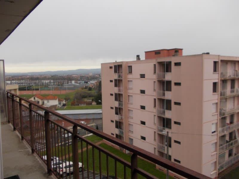 Sale apartment Riorges 59000€ - Picture 7