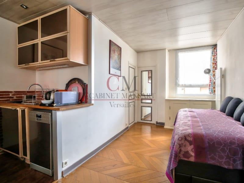 Sale apartment Versailles 441000€ - Picture 6