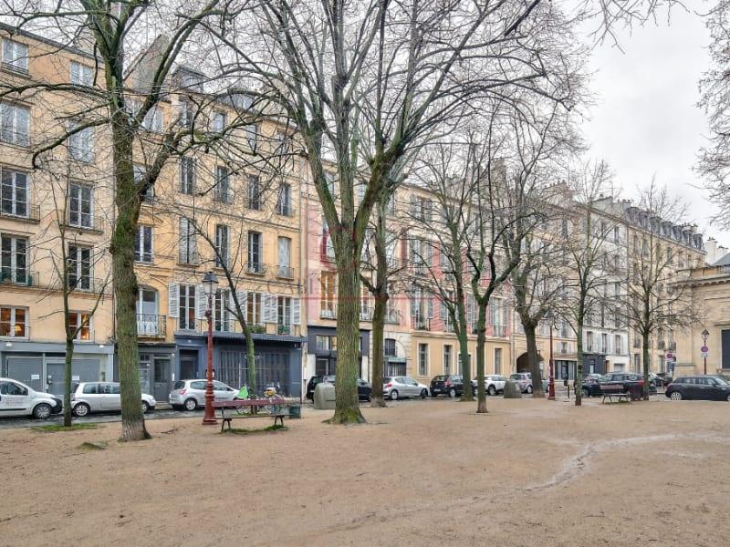 Sale apartment Versailles 441000€ - Picture 8