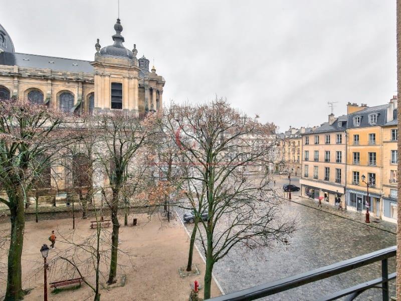 Sale apartment Versailles 441000€ - Picture 9