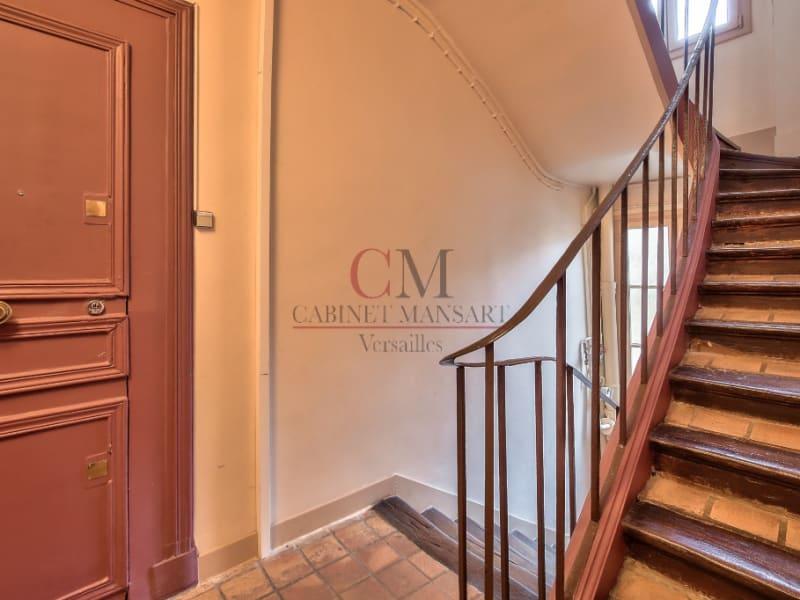 Sale apartment Versailles 441000€ - Picture 10