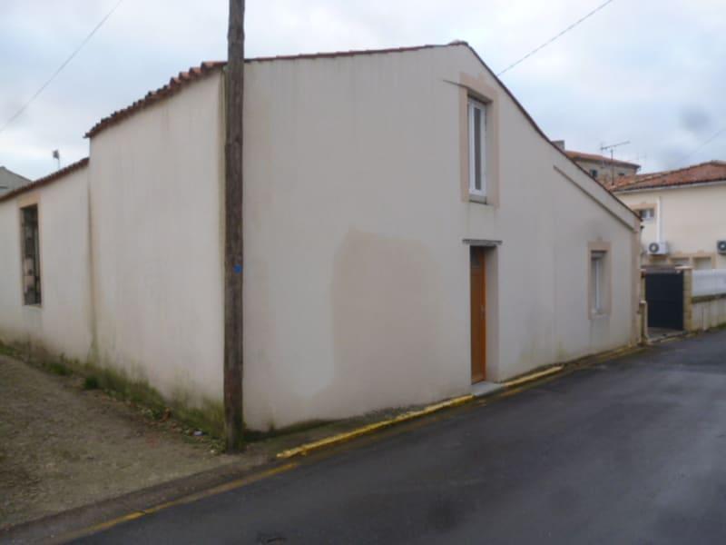 Vente maison / villa Semussac 185500€ - Photo 5