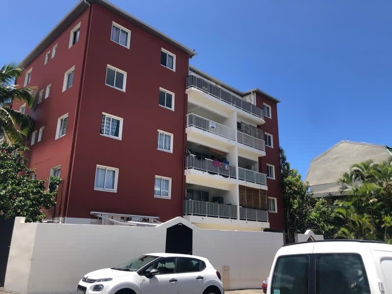 Vente appartement St denis 211000€ - Photo 1