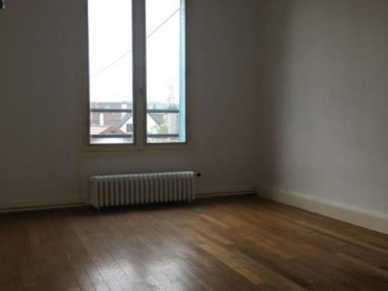 Rental apartment Palaiseau 820€ CC - Picture 2