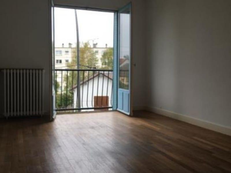 Rental apartment Palaiseau 820€ CC - Picture 5