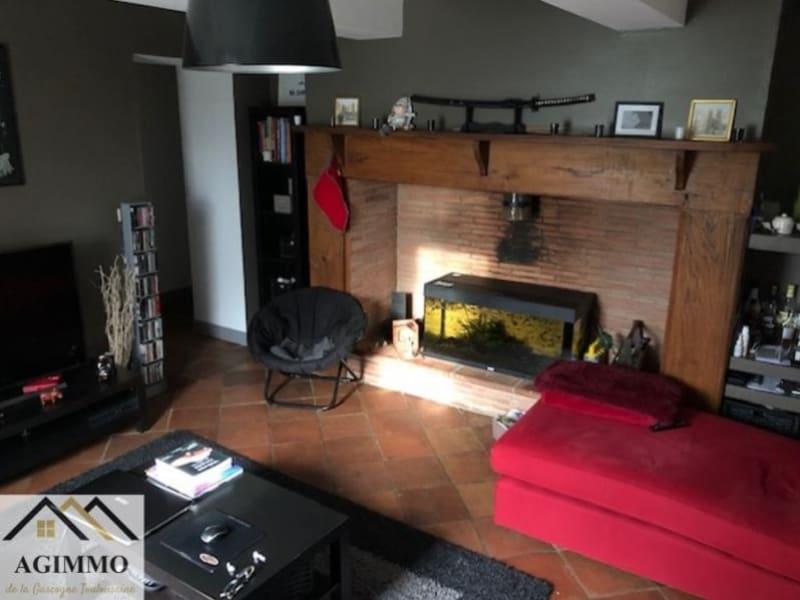 Rental house / villa L isle jourdain 900€ CC - Picture 3