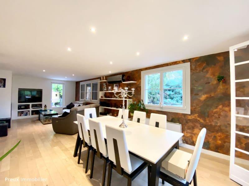 Sale house / villa Albens 649000€ - Picture 4