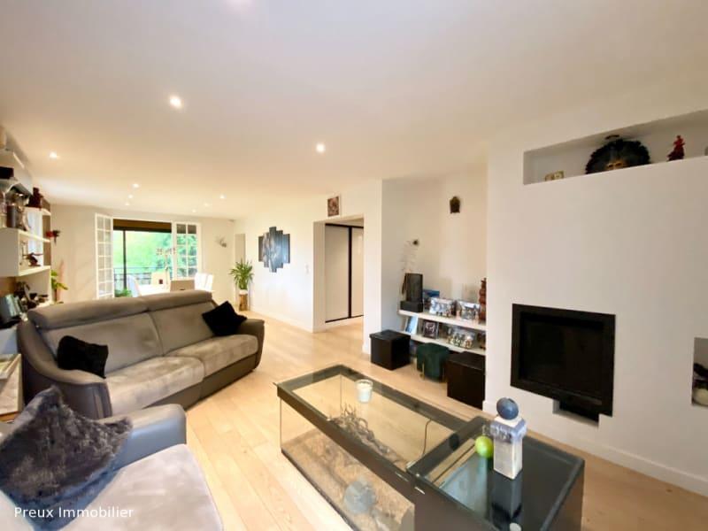 Sale house / villa Albens 649000€ - Picture 5