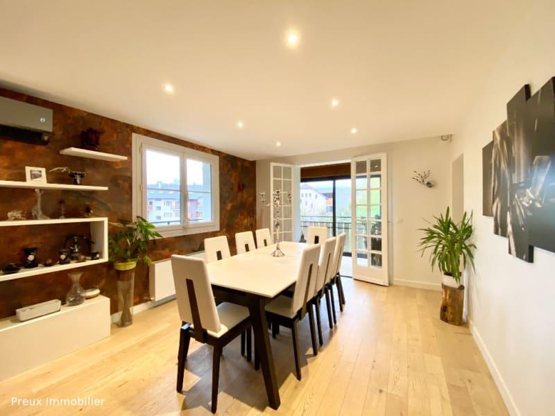 Sale house / villa Albens 649000€ - Picture 7