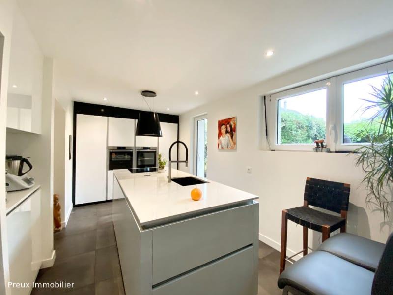 Sale house / villa Albens 649000€ - Picture 8