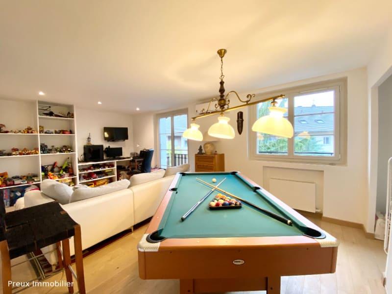 Sale house / villa Albens 649000€ - Picture 9
