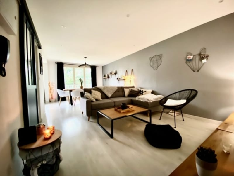 Vente appartement Angers 252280€ - Photo 1