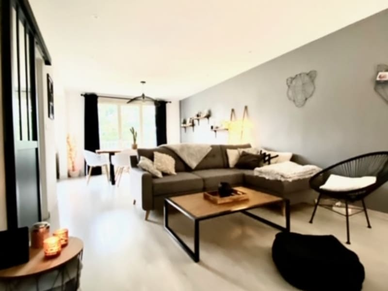 Vente appartement Angers 252280€ - Photo 2