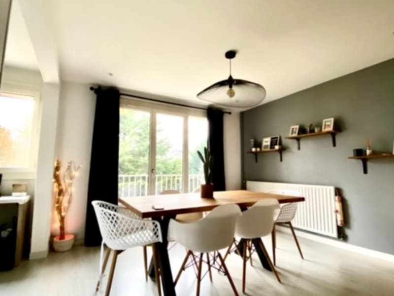 Vente appartement Angers 252280€ - Photo 3