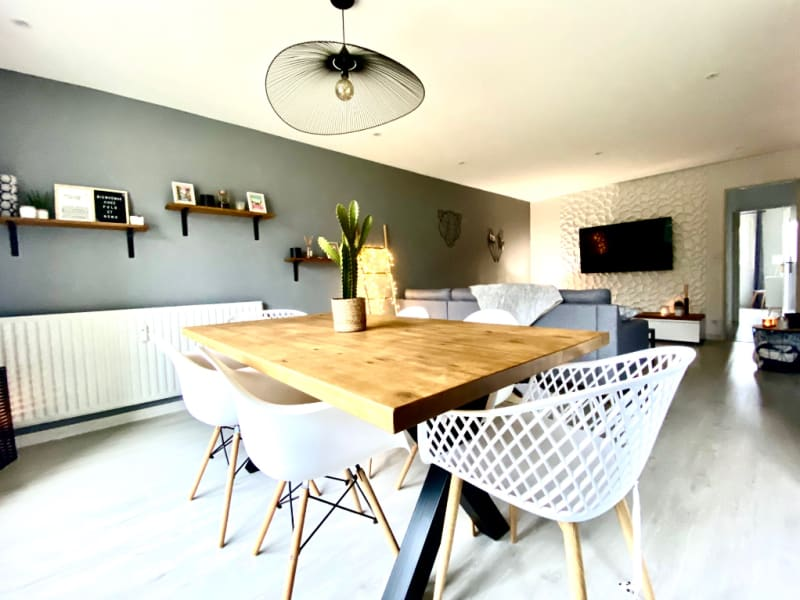 Vente appartement Angers 252280€ - Photo 4
