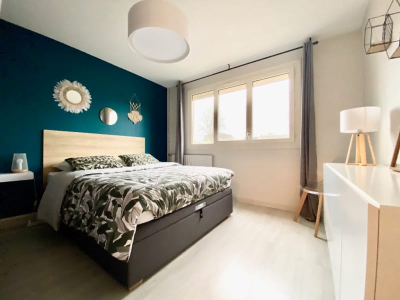Vente appartement Angers 252280€ - Photo 7