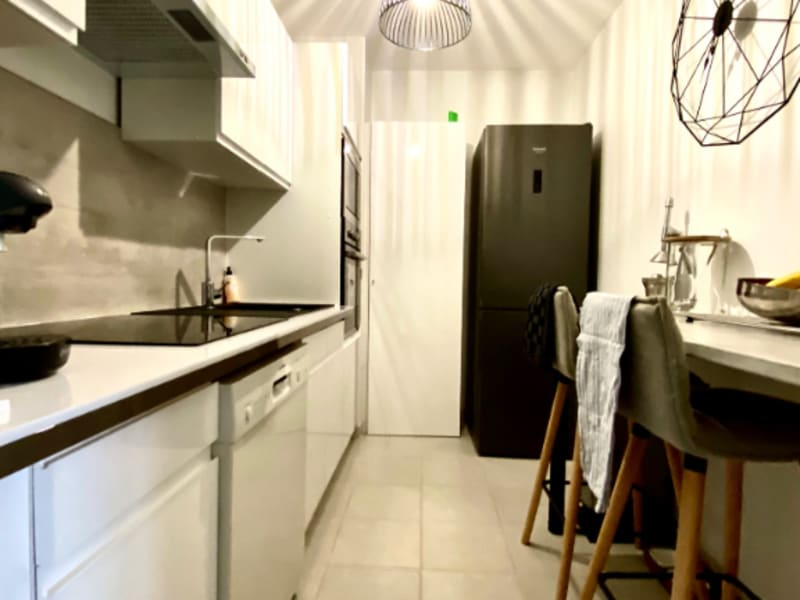 Vente appartement Angers 252280€ - Photo 10