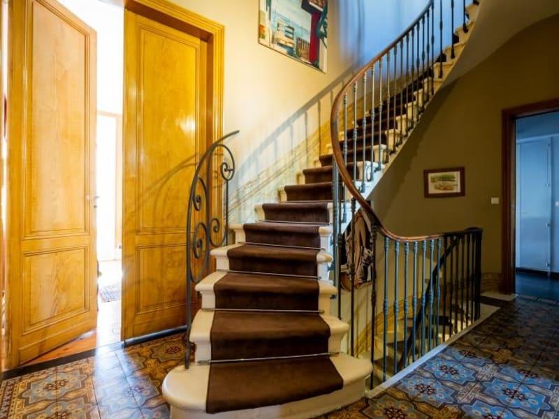 Sale house / villa Bordeaux 1260000€ - Picture 2