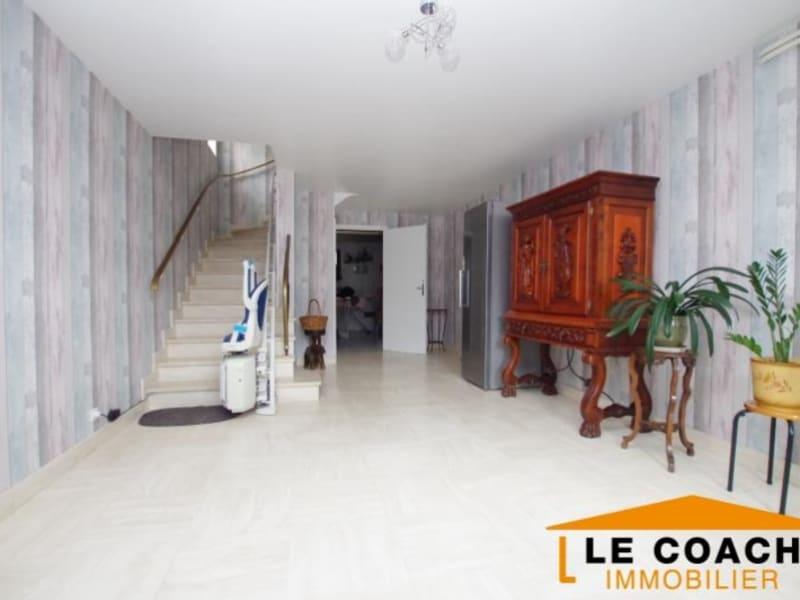 Vente maison / villa Gagny 499000€ - Photo 6