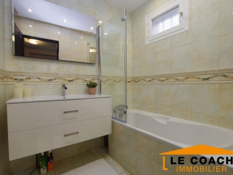Sale house / villa Montfermeil 638000€ - Picture 2