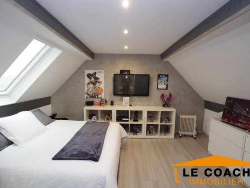 Sale house / villa Montfermeil 638000€ - Picture 4