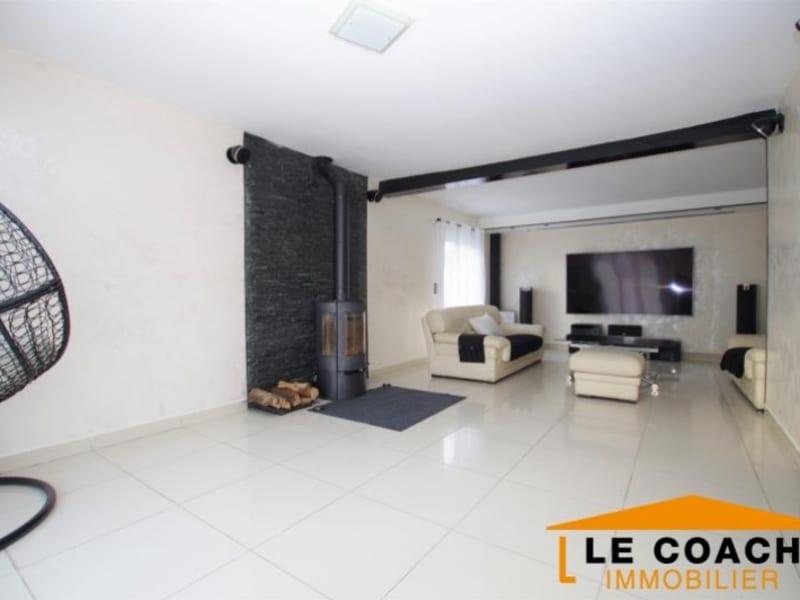 Vente maison / villa Montfermeil 638000€ - Photo 8