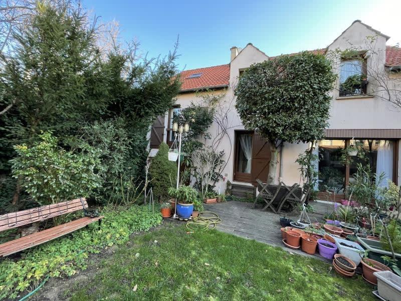 Vente maison / villa Vitry sur seine 550000€ - Photo 1