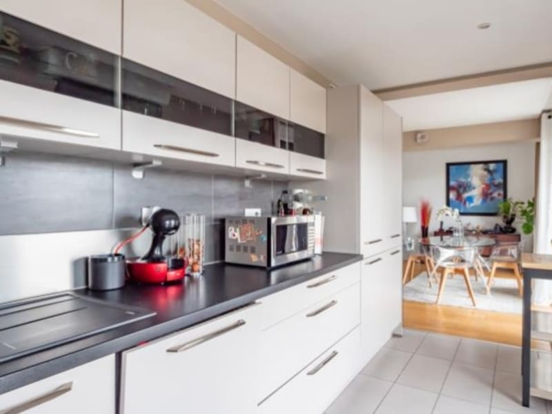 Sale apartment Colombes 785000€ - Picture 2