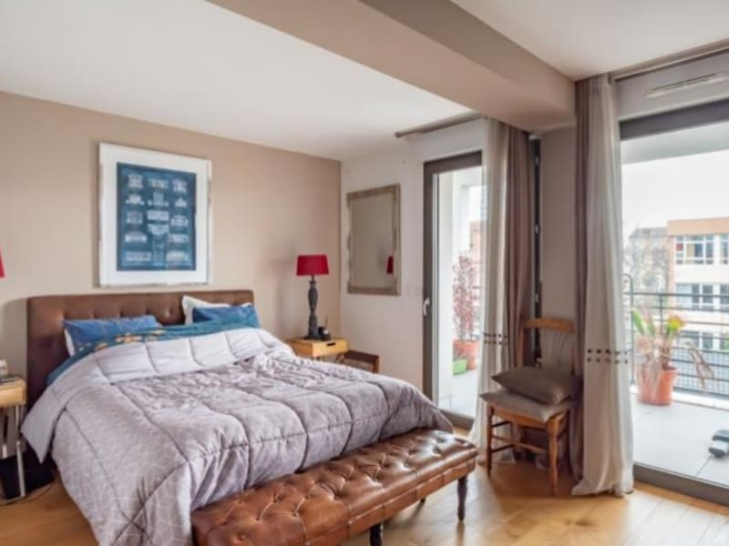Sale apartment Colombes 785000€ - Picture 4