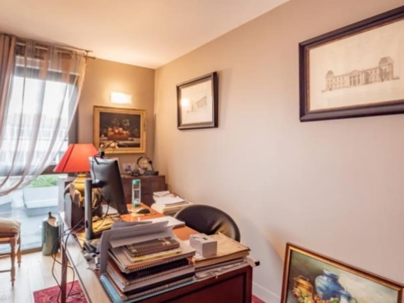 Sale apartment Colombes 785000€ - Picture 9