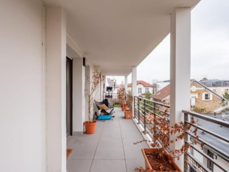 Sale apartment Colombes 785000€ - Picture 10