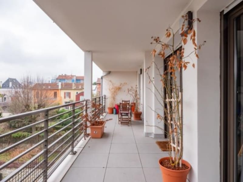 Sale apartment Colombes 785000€ - Picture 11