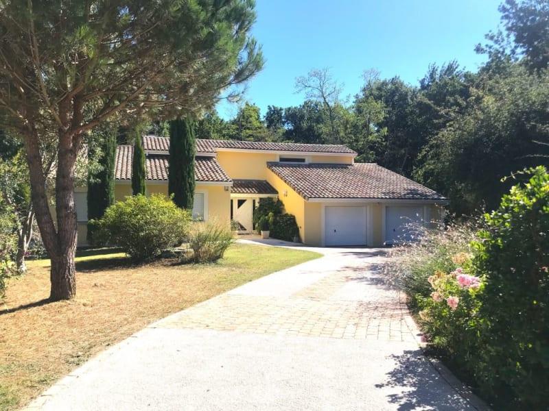 Sale house / villa Gratentour 505000€ - Picture 3