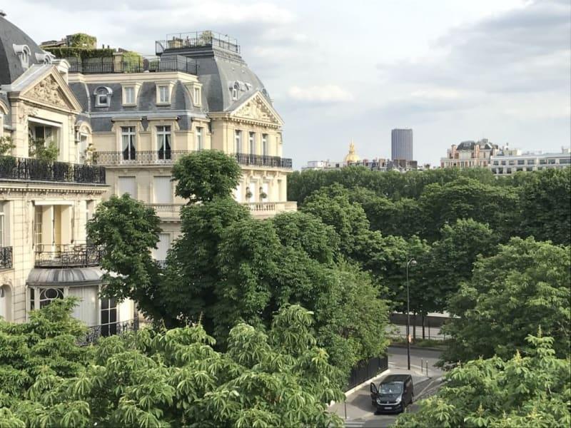 Sale apartment Paris 8ème 15500000€ - Picture 2