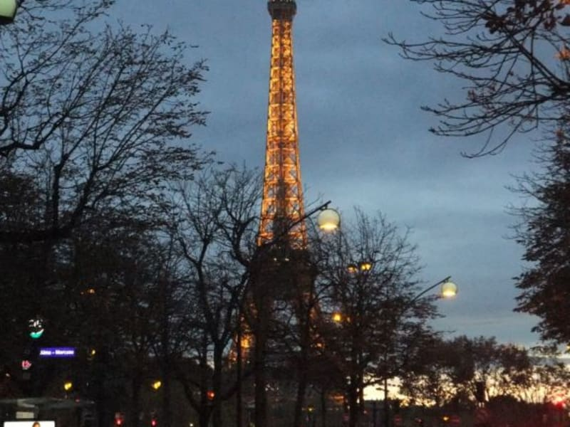 Sale apartment Paris 8ème 15500000€ - Picture 3