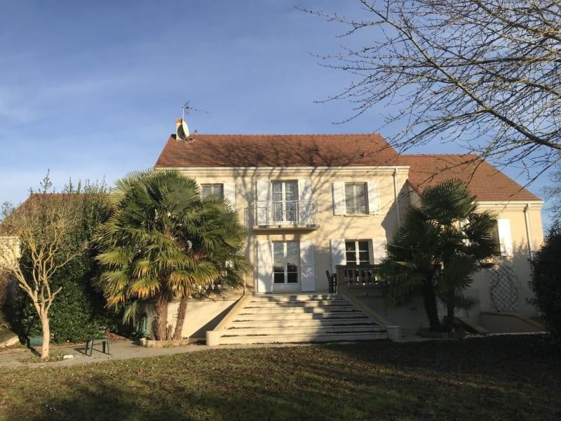 Sale house / villa Triel sur seine 855000€ - Picture 1