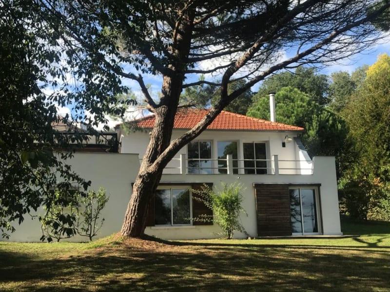 Sale house / villa Villennes sur seine 1295000€ - Picture 1