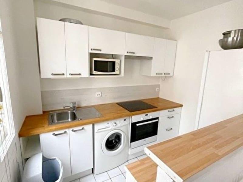 Location appartement Levallois perret 1200€ CC - Photo 4