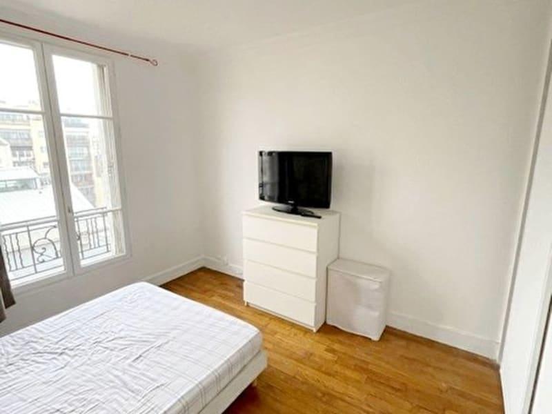 Location appartement Levallois perret 1200€ CC - Photo 6