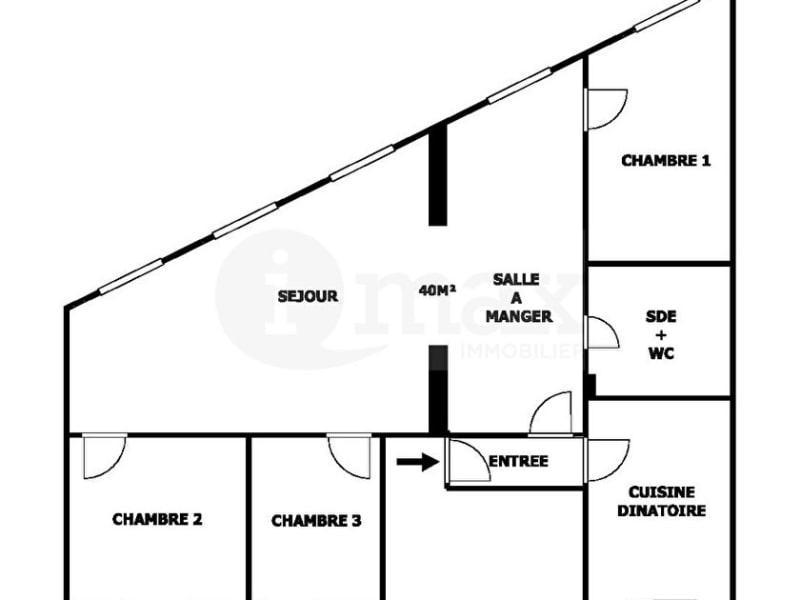 Vente appartement Levallois perret 748000€ - Photo 6