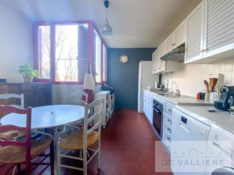 Sale apartment Nanterre 349000€ - Picture 3