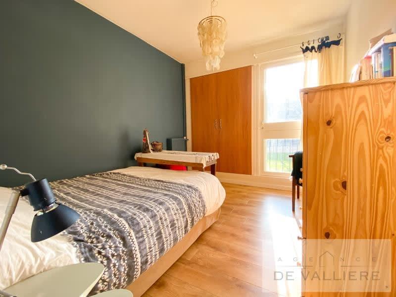 Sale apartment Nanterre 349000€ - Picture 4