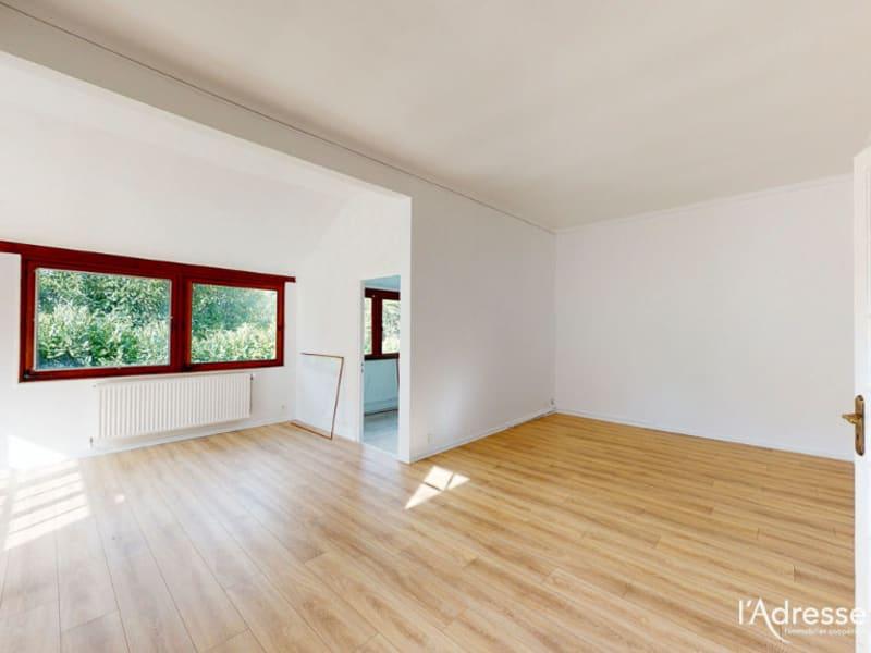Location maison / villa Louveciennes 2750€ CC - Photo 2