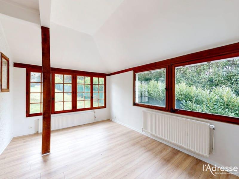 Location maison / villa Louveciennes 2750€ CC - Photo 3