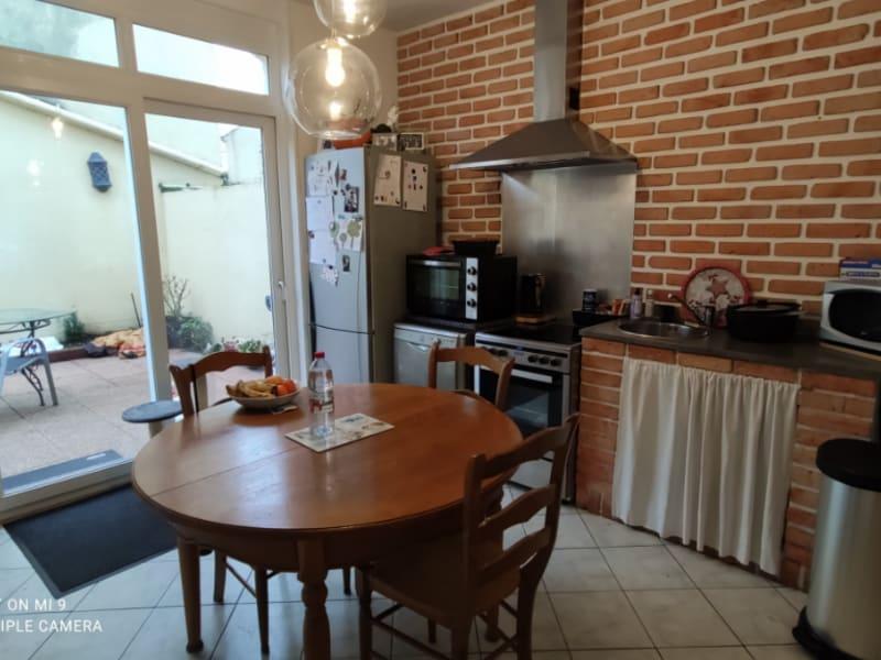 Vente maison / villa Saint quentin 96000€ - Photo 1