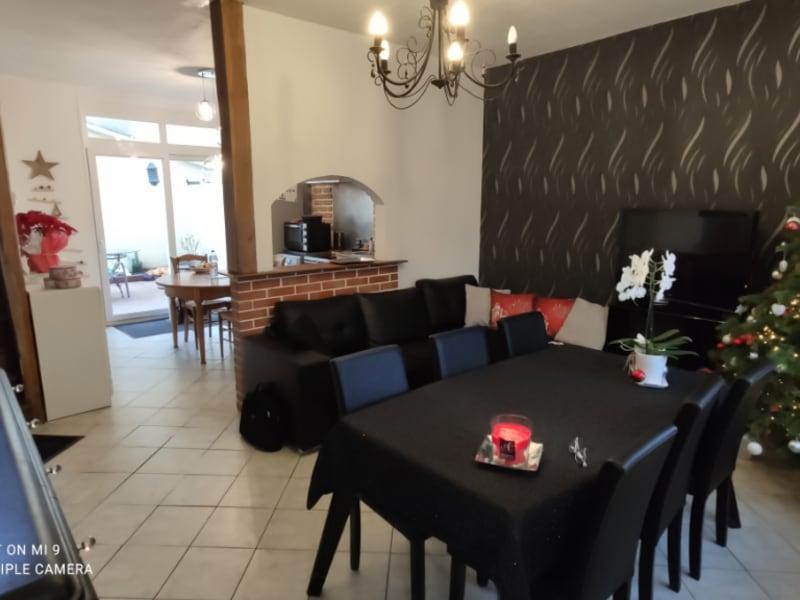 Vente maison / villa Saint quentin 96000€ - Photo 2