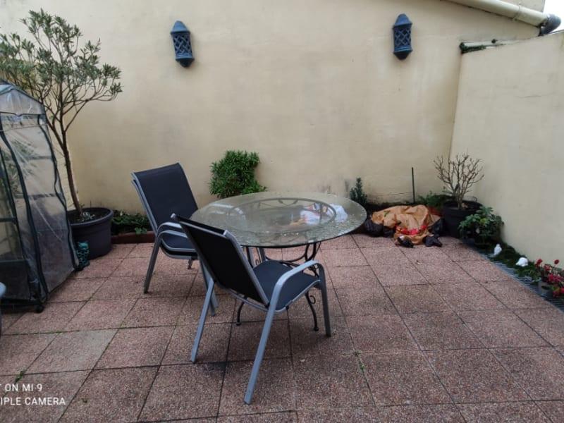Vente maison / villa Saint quentin 96000€ - Photo 8