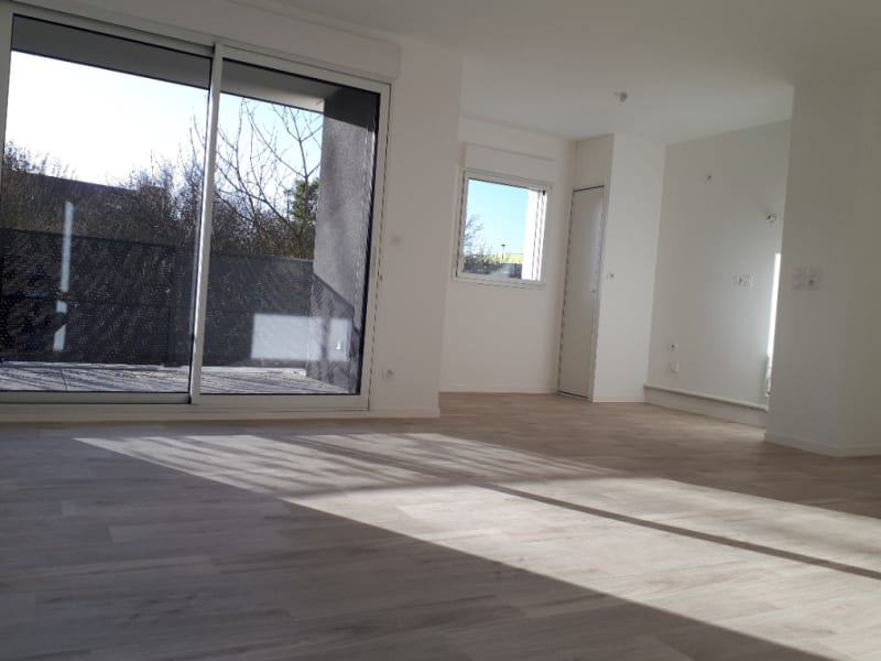 Location appartement Chartres de bretagne 720€ CC - Photo 1